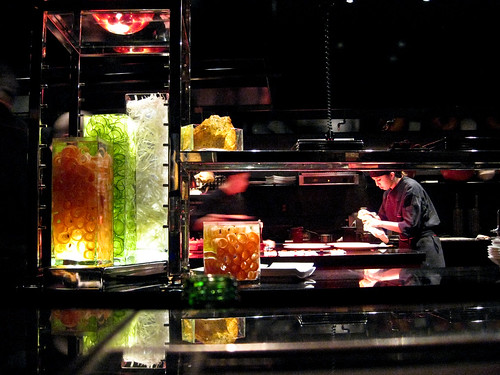 Le Atelier de Joel Robuchon by scorbette37, on Flickr