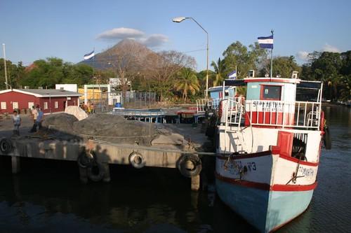 Isla Ometepe...