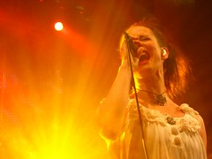Maija Vilkkumaa @ Apollo Live Club 18/03/2009 (catya_maria007) Tags: 15fav orange yellow rock canon finland march helsinki europa europe singers clubs microphone digitalcamera nightclubs 2009 222v2f eurooppa maijavilkkumaa canondigitalixus30 00100helsinki comedyclubs apolloliveclub 18032009 mannerheimintie18