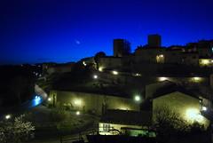 ....come un presepe... (PaPier66) Tags: night viterbo tuscania lazio presepe notturno maremma etruria tuscia altolazio