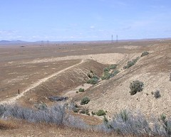 San Andreas Fault 1101 - by DB
