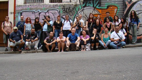 6ª saída Fotocultura: Liberdade !