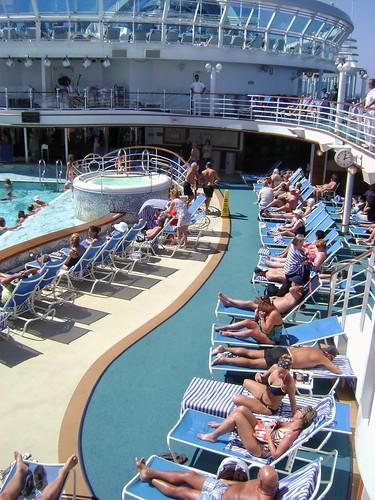 Ruby Princess'09 Cruise - www.meEncantaViajar.com por javierdoren.