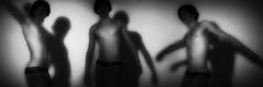 More Ritz (jakobmarek) Tags: boy shadow man male fashion dance marek jakob
