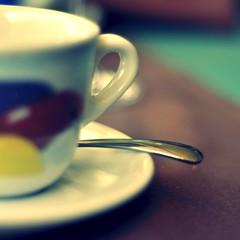 ¿Quieres un  café? / Do you want some coffee?