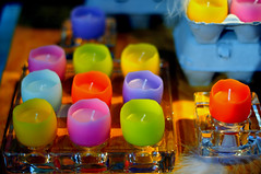 The egg candles - 2 (jmvnoos in Paris) Tags: paris france color colors 50mm nikon candles candle egg eggs fr bougies bougie oeufs oeuf d300 colorphotoaward jmvnoos afs50mmf14g afsnikkor50mm114g