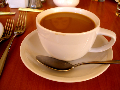 circle bistro coffee