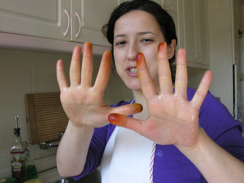 Tiszta kéz, tiszta munka