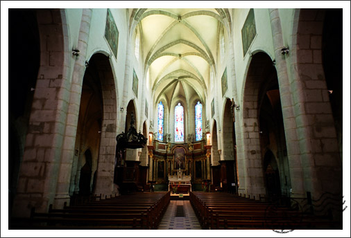 教堂 - 1