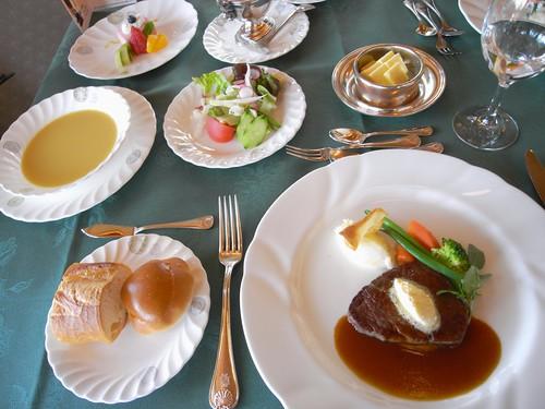 『奈良ホテル』@奈良市高畑-15