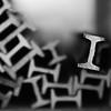 Non esistono terze parti nella vita (Carolina Zorzi - www.carolinazorzi.com) Tags: interestingness pattern io explore vita esistere interlinea blackwhitecarolinazorzitipografianikond8050mmcloseupfilter