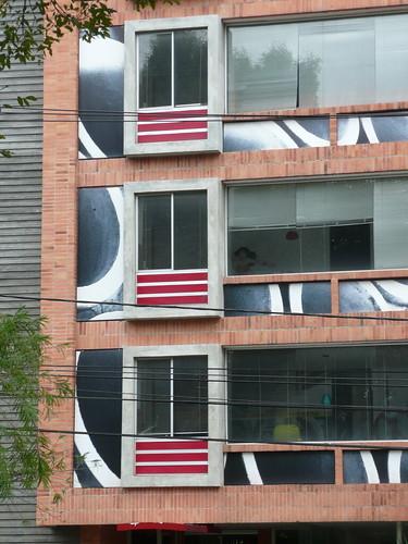 hotel 104 art suites  bogot
