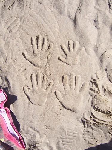 Sand Hands_8119
