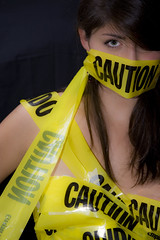 Caution Caution 95 (W.shing) Tags: shing wshing project365 waytao waytaoshing