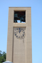 The Clock Tower (Stanford, California, United States) Photo