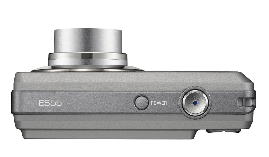 Samsung ES55 [SL102] Product Image - Silver