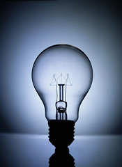 Light bulb: business or innovation?