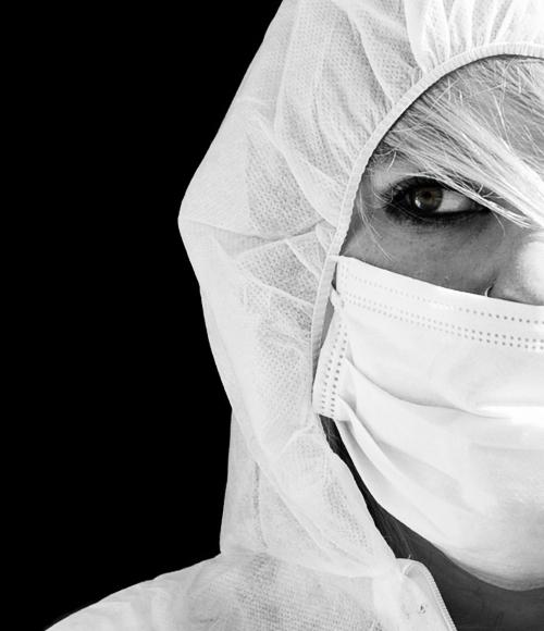 superbug infection protection
