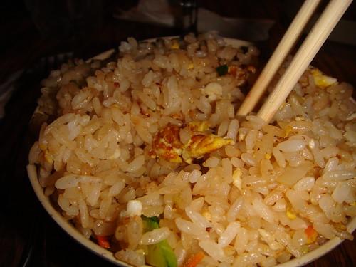 Hana Japan dinner!
