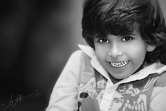 ..    (A.A.A) Tags: family boy cute love smile by canon photography mark iii nephew cuteness fahad aaa amna irresistible eos1ds 7abibi abdulaziz althani canoneos1dsmarkiii