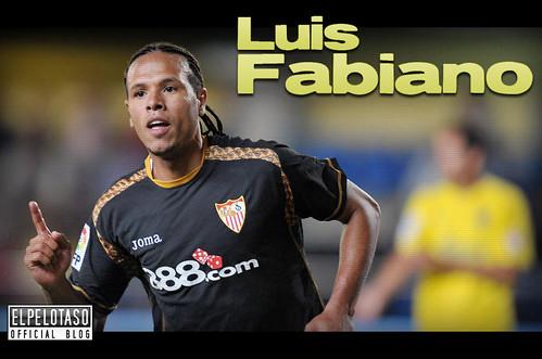 Luis Fabiano Clemente