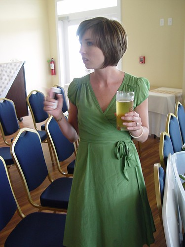 Elizabeth Before the Wedding