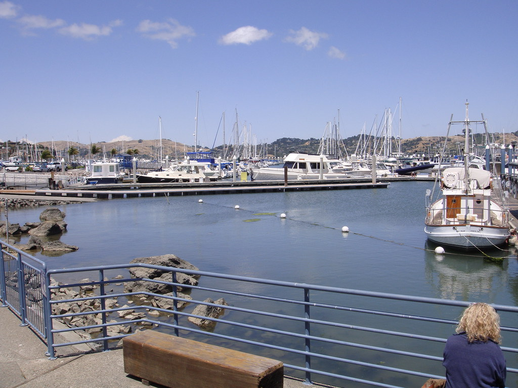 Clipper Yacht Harbor