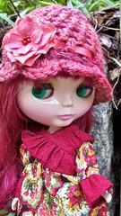 sherry darling my first Blythe