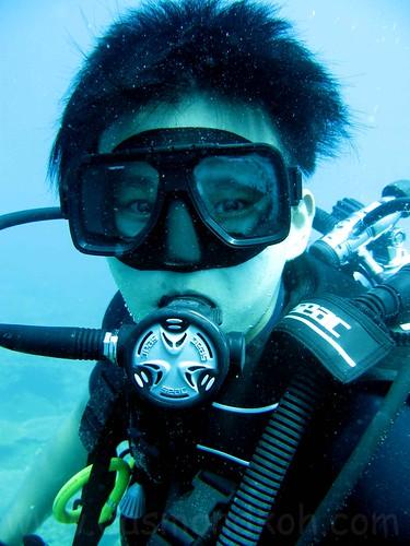 Dive Trip @ Kota Kinabalu