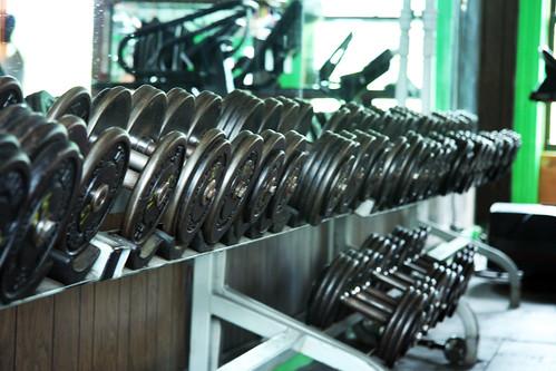 Gym Ext 12