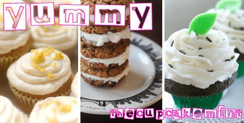 MMM vegan cupcakes!