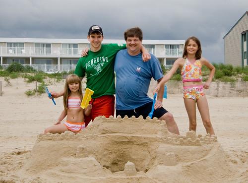 Sand Architects