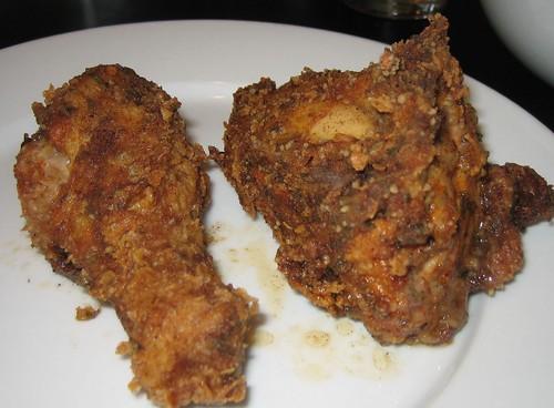 Food Brood: BROWN SUGAR KITCHEN ***\'