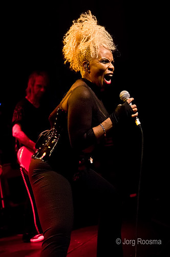 Mothers Finest @ Luxor Live 28/06/2009 by you.