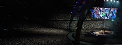u2, el camp nou als peus (yo DADA) Tags: barcelona adam u2 concert tour 360 bono larry edge campnou bara massculture 360tour u22009 doctormusic