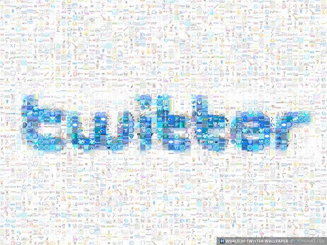 World of Twitter