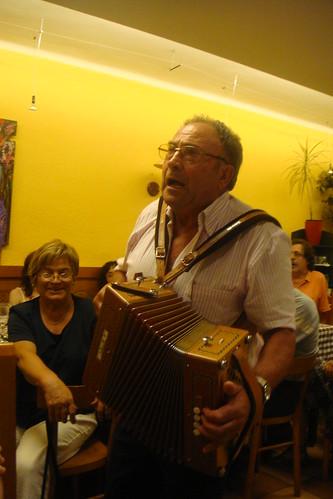 1r Sopar de Cantadors a Berga 2