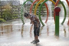 water park fun