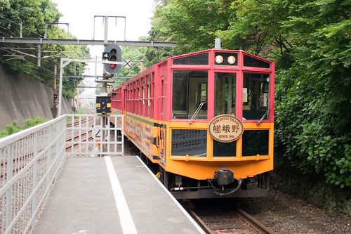 Saga Romantic  Train