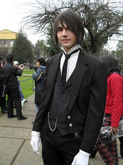 Cosplay Party (Kanpai Cosplay) Tags: chile anime cosplay kanpai temuco uct cosplayparty kanpaicosplay