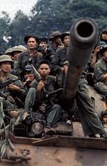 0000405614-005 (manhhai) Tags: people men soldier asia southeastasia vietnamese asians tank many military group vietnam vehicle males adults saigon hochiminhcity militaryvehicle youngadults southvietnam southeastasians youngadultman militarypersonnel historicevent asianhistoricalevent northamericanhistoricalevent unitedstateshistoricalevent vietnamwar19591975 vietnamesehistoricalevent motorvehicle socialistrepublicofvietnam vietnamesearmy fallofsaigon1975 southeastregion vietnamesearmedforces