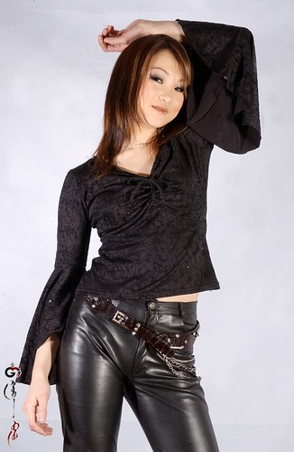 Beautiful Women In Leather Pants On Flickr Women In Leather Pants Flickr