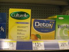 Cultural Detox