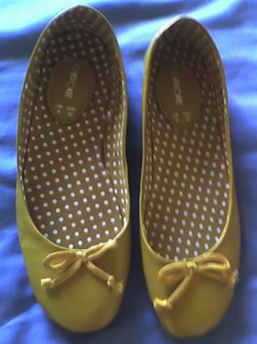 Mustard flats Cherokee
