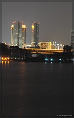 Marina Barrage (themis euterpe) Tags: nikon singapore d90 marinabarrage
