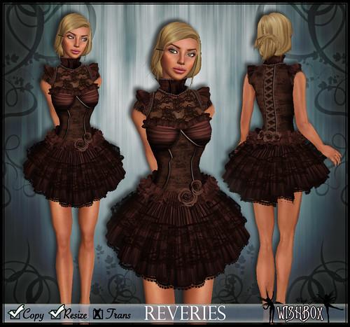 Reveries - Chocolate