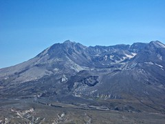 Mt St Helens Blast Zone Crater (mtncanyon) Tags: lpdamaged