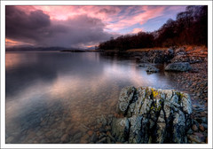 Scotland / Skye 2010 - Another Dawn (2) (-terry-) Tags: flickr explore flickrexplore seeninexplore