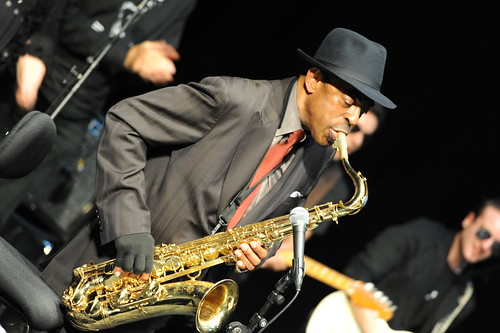 Jazzlab 1 Archie Shepp By McYavell - 110506 (78)