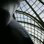 Paris, Grand Palais, Monumenta 2011, Anish Kapoor :